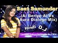 Saat Samundar Paar    Dj Dholki Mix    Hindi Old Is Gold Dj Remix 2018