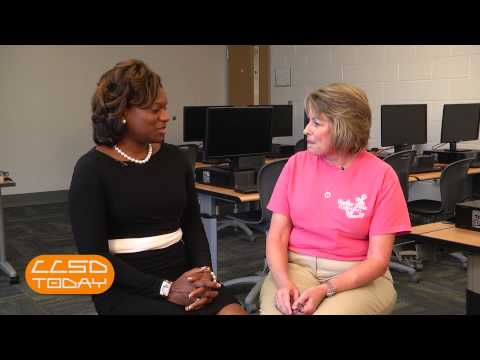 CCSDToday S2E6 Harbor View Elementary School