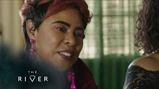 Vero and Zodwa's Plan Fails – The River | 1 Magic
