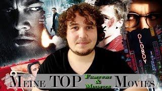 Meine Top Filmtwist & Mindfuck Movies