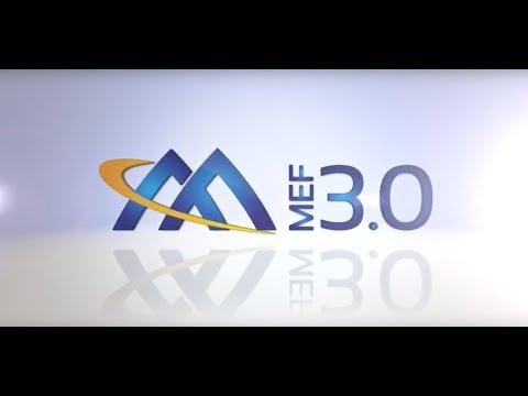 MEF Introduces MEF 3.0 Global Services Framework