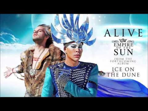 Empire of The Sun - Alive (Audio MP3 Full HD)