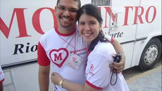 I Mackenzie Voluntário - Mossoró