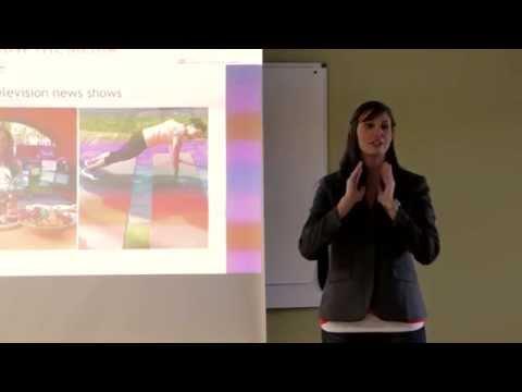 Media Relations Training - IAND