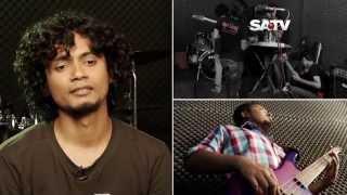 MORUVUMI @ SA TV Tore Mon DIa ( Protikkhar Prohor) (Lyrics , tune . composed by Moruvumi )