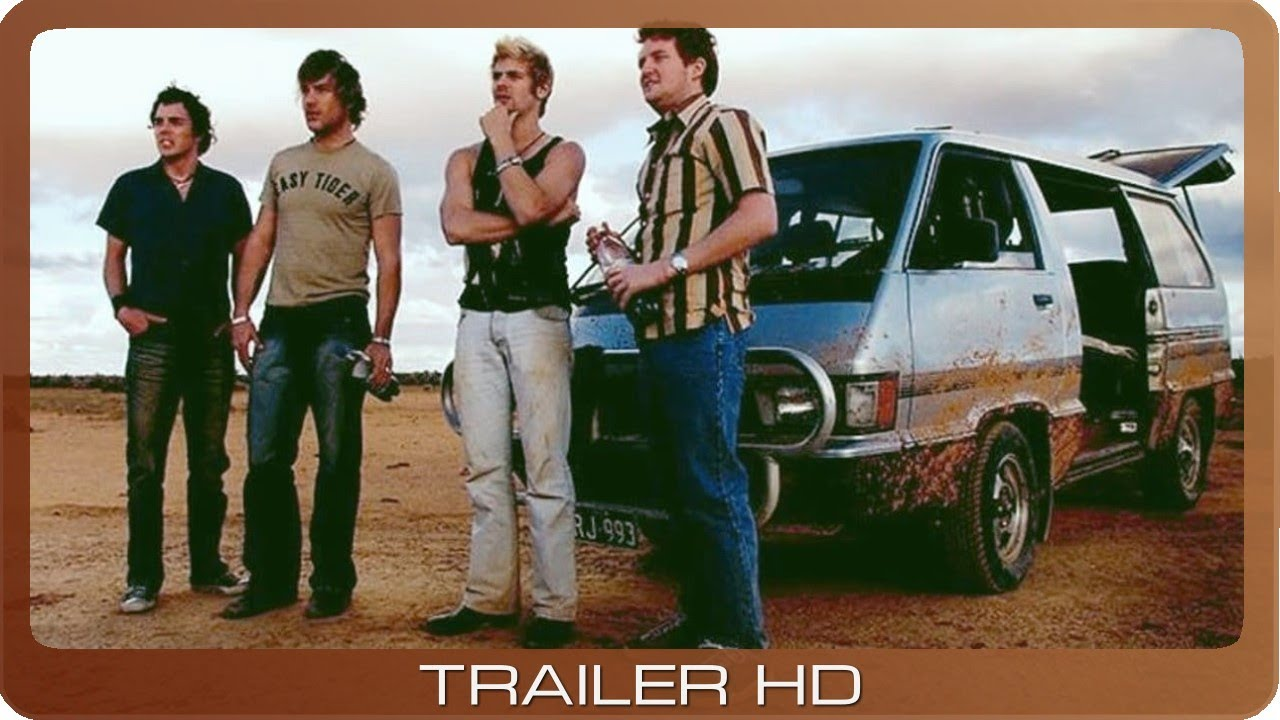 Thunderstruck ≣ 2004 ≣ Trailer ≣ German | Deutsch