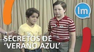 CURIOSIDADES de 'VERANO AZUL' | La mañana
