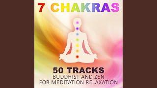 Healing Meditation Zone Relaxing Zen Track 50
