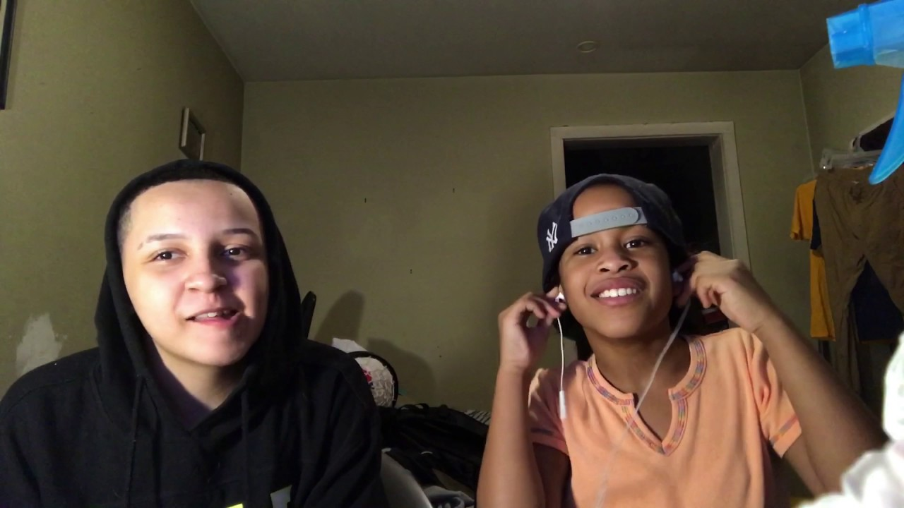 Whisper Challenge With Little Sister ! She Was Cheating