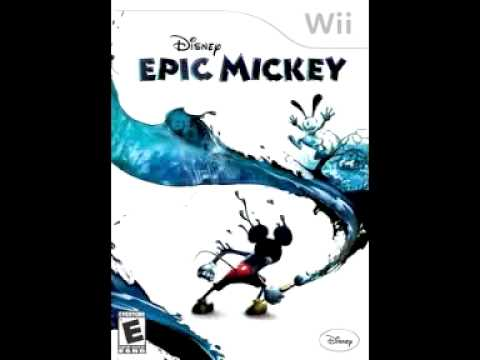 Epic Mickey OST: Plutopia