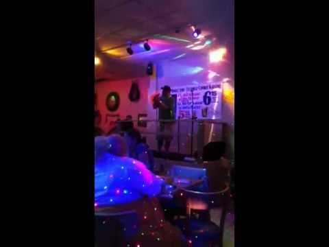 Kentucky Headhunters Karaoke by Tj