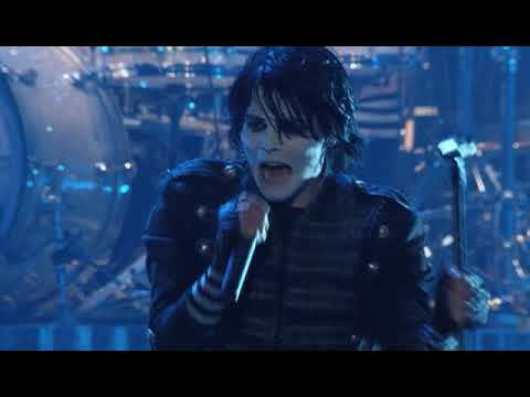 My Chemical Romance  The Black Parade Is Dead! Full Concert Film