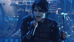 My Chemical Romance - The Black Parade Is Dead! (Full Concert Film)