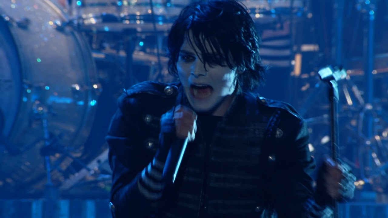 Everything We Know About My Chemical Romance's UK Touring ...