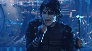 My Chemical Romance The Black Parade Is Dead Full Concert Film