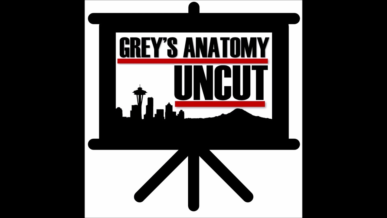 1x05 Shake Your Groove Thing Greys Anatomy Uncut Youtube