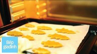 Làm bánh ngon tuyệt với máy đánh trứng Fujipan - Yêu Bếp Gia Đình