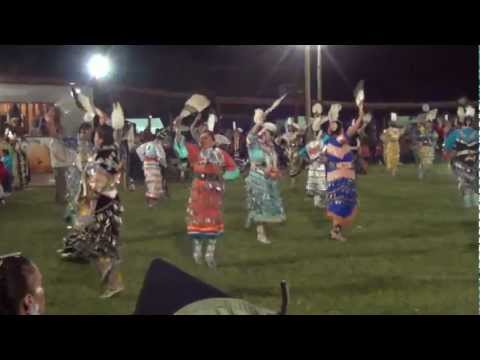 Jr Adult Womens Jingle Ft. Washakie 2012