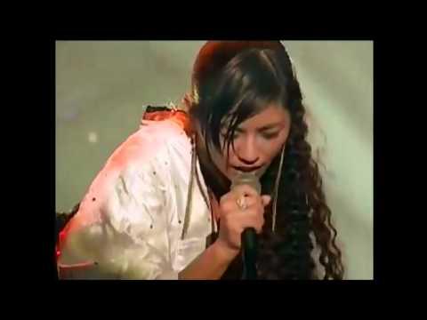 MINMI Shiki no uta (LIVE)
