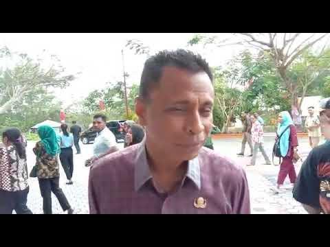 Wawali Tual soroti disiplin ASN Kota Tual