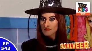 Baal Veer - बालवीर - Episode 543 - Nukili Pari Captures The Pari's