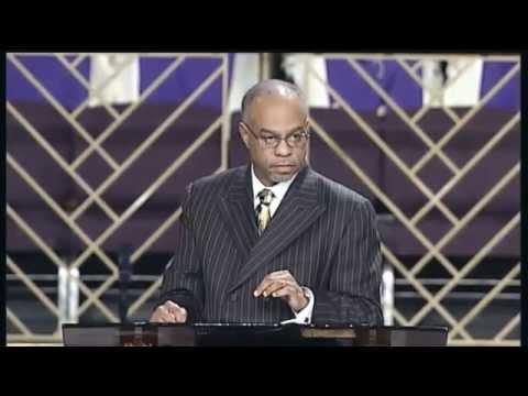 """""""The Power To Endure"""" Pastor John K. Jenkins Sr. (Awesome Sermon)"""