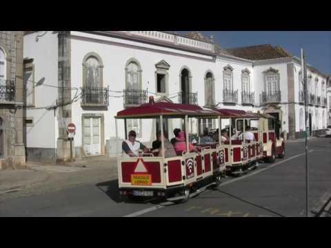 Visit Tavira, Algarve, Portugal!