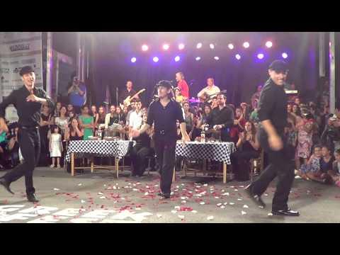 Ottawa GreekFest Zorba Show: August 23, 2014