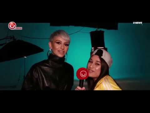 UNews: Giulia- New Video @Utv 2018