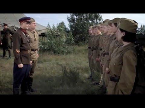 Телесериал Команда 8. Анонс