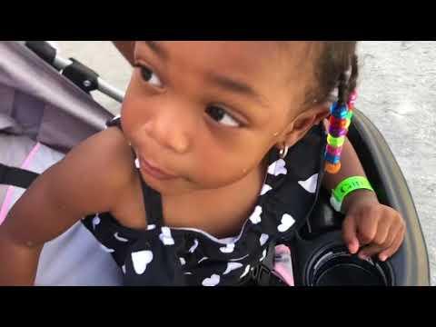 Final Vlog of Vacay:Bahamas Hello PT.1