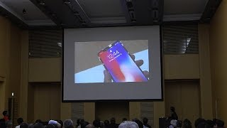 AUGM東京2017:Apple Special Event September 2017 トークショー thumbnail