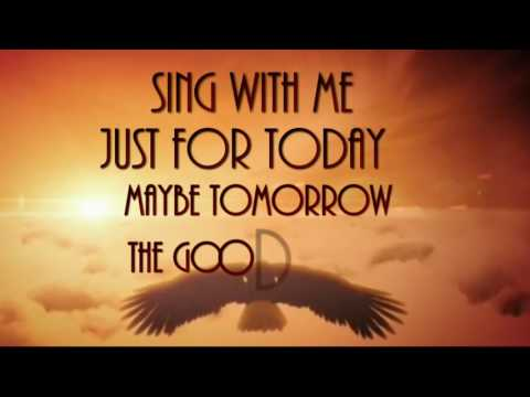 Aerosmith- Dream On Lyrics [HD]