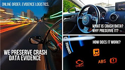 Crash Data Service -  for Insurance Claims Professionals