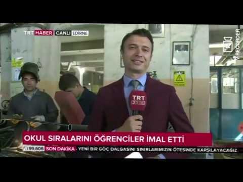 Edirne Mesleki Ve Teknik Anadolu Lisesi