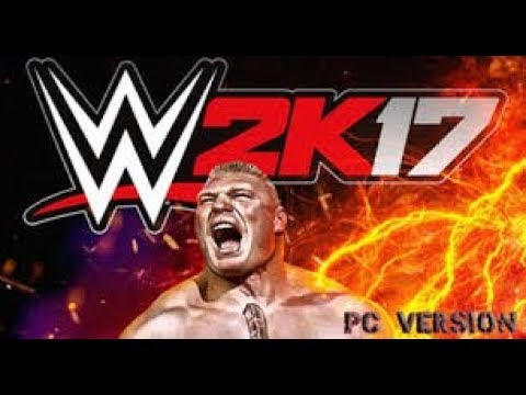 wwe 2k17 for pc free download