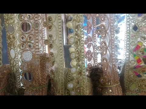 Lace in cheaper rate