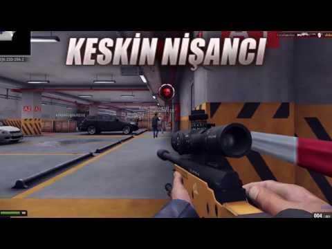 Türk Yapımı Zula Oyunu #1 Sniper