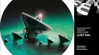 JUST IN: Per Hammar - Short Waves [Planetary Notions]