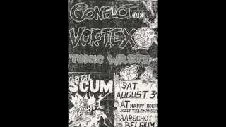 VORTEX - VIOLENCE (1983)