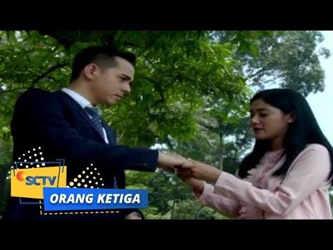Orang Ketiga: Momen Lepas Cincin Nikah Afifah dan Aris | Episode 188