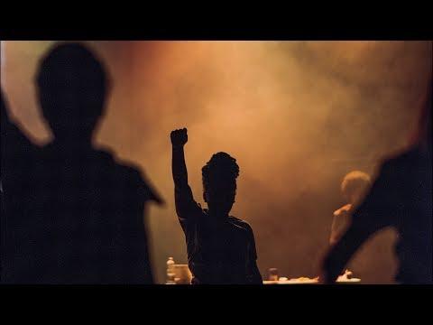 Krass kultur / Crash festival 2018 - Official trailer
