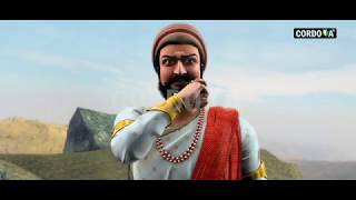 Shivaji | Chattrapati Shivaji Maharaj | 3d Animation Song 2020 | Cordova Joyful Learning