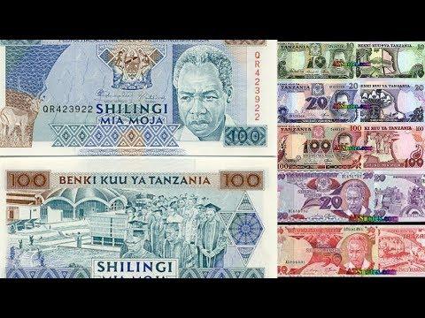 Download FAHAMU HISTORIA YA NOTI ZA TANZANIA