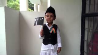 Fudail Bangalore India wishing Jalsa Salana UK Sabko Mubarak - Ahmadiyya