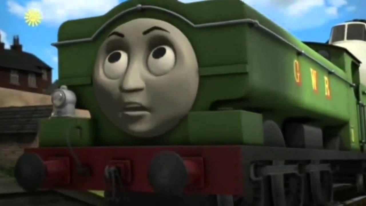 Thomas The Tank Engine Amp Friends Season 17 The Thomas Way
