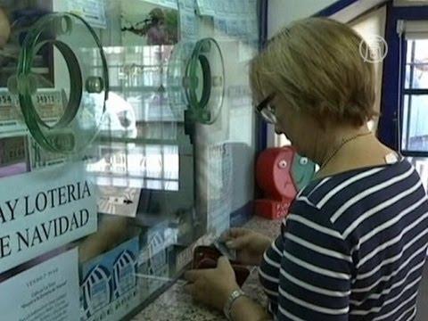 В Испании ищут победителя лотереи (новости)