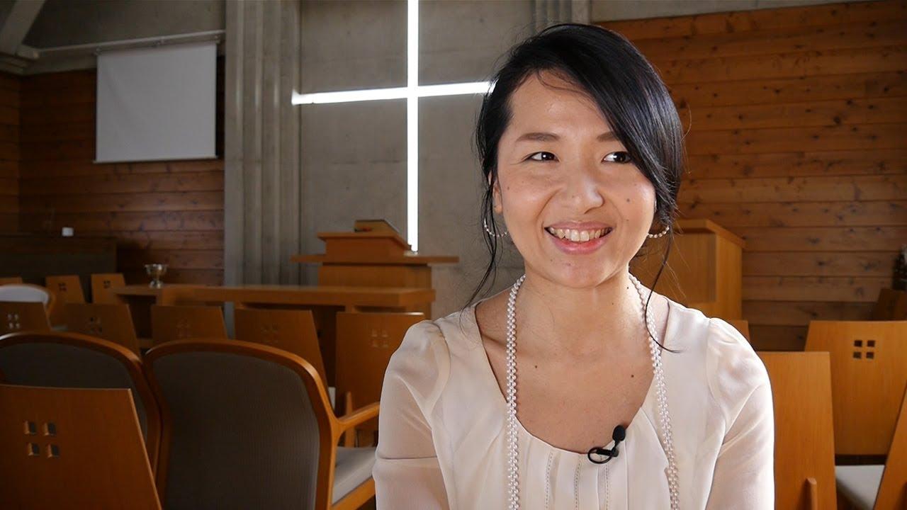 勝田台教会の動画へ