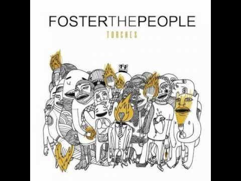 Foster the People - I Would Do Anything For You