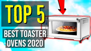✅ TOP 5: Best Toaster Oven 202…